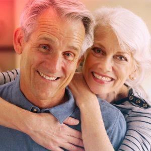 Adult Couple