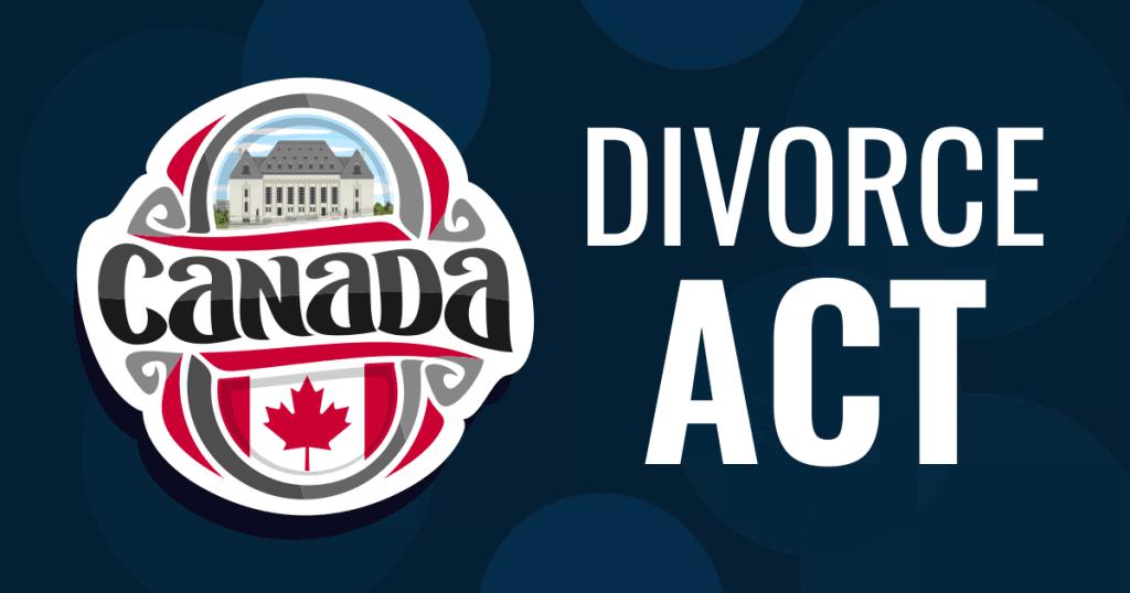 Canada Divorce Act