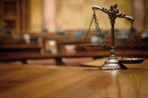 Courtroom Litigation Justice