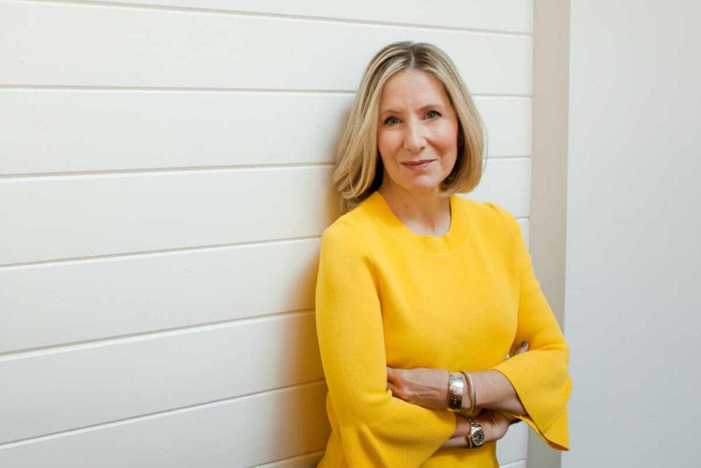 Divorce Expert Karen Stewart
