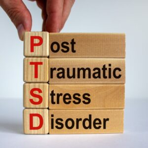 PTSD Post Traumatic Stress Disorder