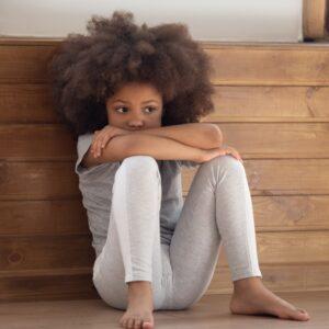 Helping Your Child Adjust After Divorce