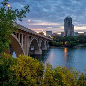 Saskatoon Saskatchewan River