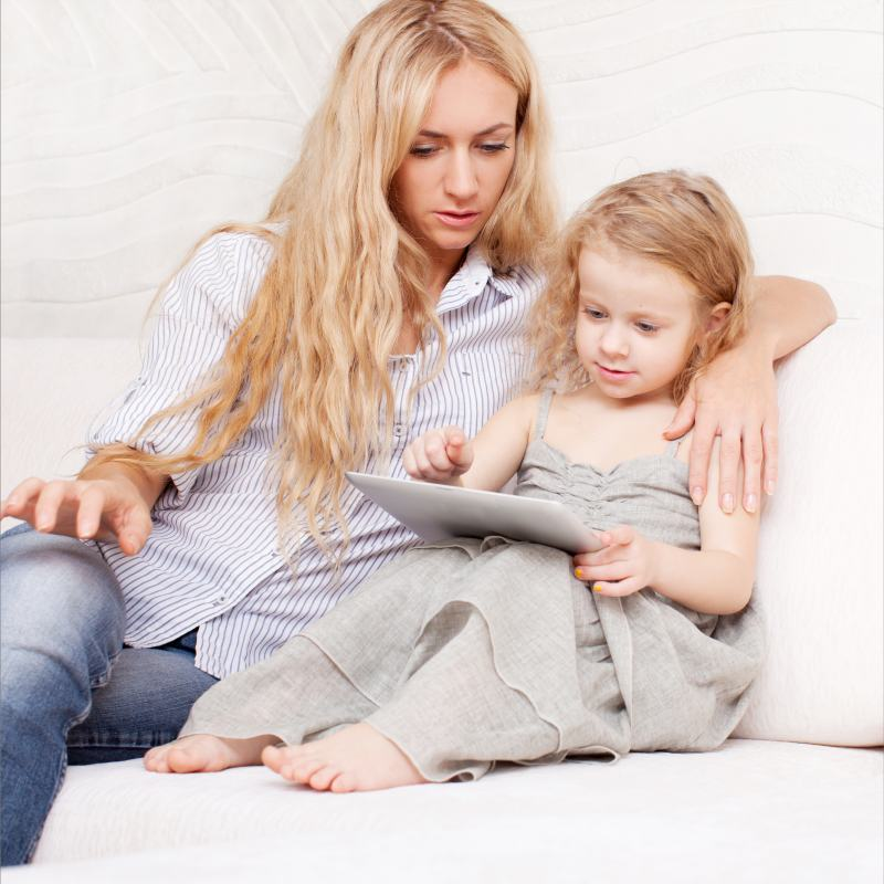 Scheduling Time With Kids