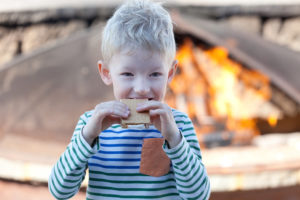 Cook S'mores
