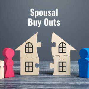 What's Next for your Home After a Separation?