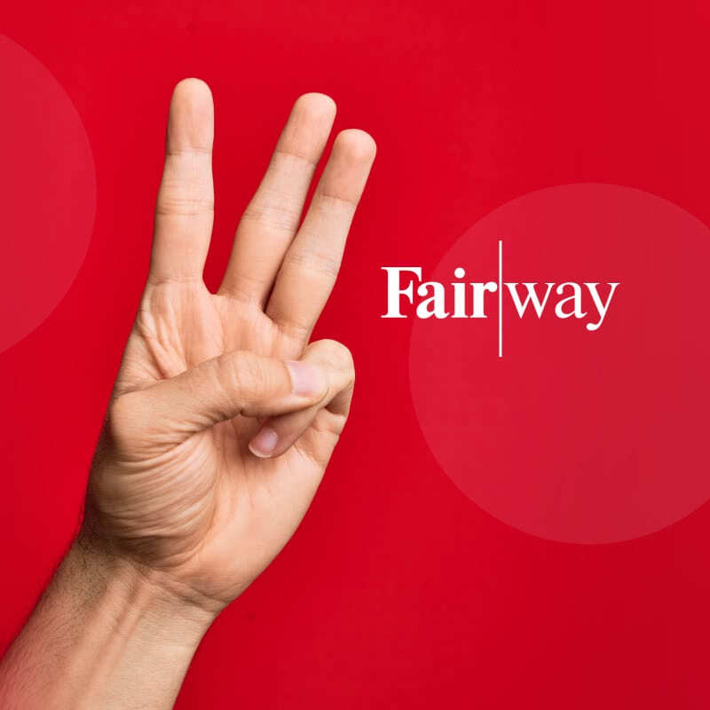 3 Reasons to Invest in Fairway