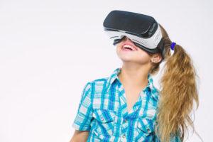 Virtual Reality Pictionary