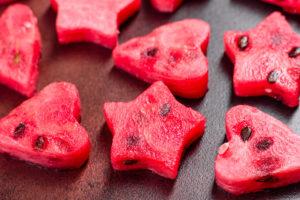 Carve a Watermelon